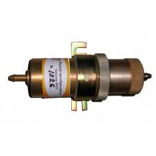Фильтр-преобразователь топлива ФПТ-12