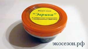 Жидкое мыло - Эврика